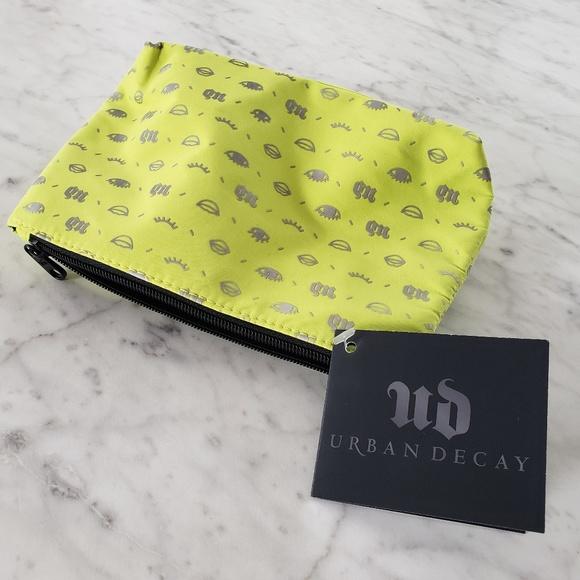 Urban Decay Handbags - UD Travel Makeup Bag - Urban Decay Cosmetics